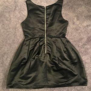Forever 21 Dresses - Black Audrey Hepburn Inspired Dress Size L